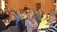 Ortsvorsteher Norbert Schwarz ruft Bewohner auf, sich fürs Allgemeinwohl zu engagieren