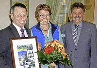 Döggingen dankt Hans-Peter Wehinger