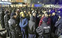 Lob an Polizei dominiert