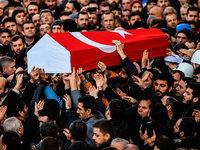 IS reklamiert Terrorangriff in Istanbul für sich