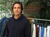 Javier Goyeneche macht mit dem Label Ecoalf Mode aus Abfall
