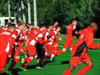 SC Freiburg testet in Spanien gleich vier Mal