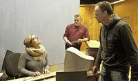 Michael Himmelsbach und Daniela Müller sind seit Jahrzehnten im Theaterspiel aktiv