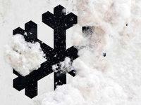 Wetterdienst warnt vor starkem Schneefall in Südbaden