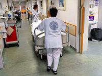 Sozialminister: Jedes fünfte Krankenhaus steht vorm Aus