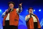 Fotos: Stars der Volksmusik in Denzlingen