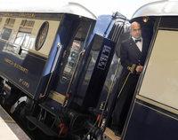 Reise mit dem Orient-Express