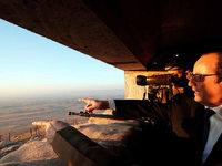 Anvisierte Befreiung Mossuls vom IS gescheitert