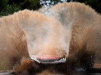 Dicke Luft: Rallye Dakar führt in Anden, dafür gibt's Kritik