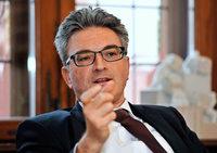 Tritt Dieter Salomon bei der OB-Wahl 2018 wieder an?