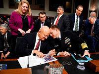 US-Geheimdienste sehen Putin hinter Cyberattacken