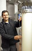 Doppelter Schutz für das Trinkwasser