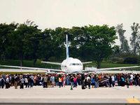 Tote durch Schüsse auf dem Flughafen Fort Lauderdale