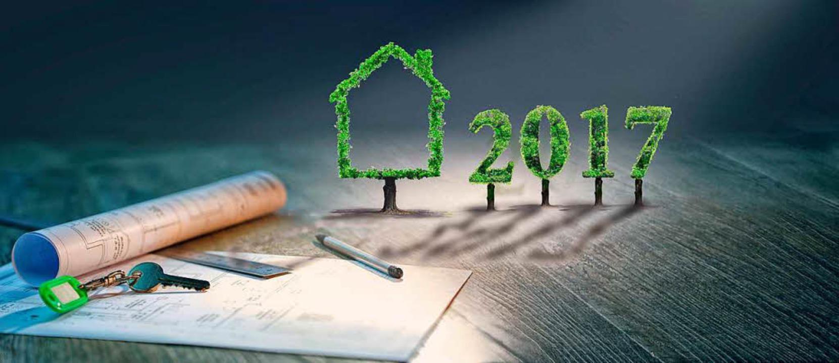 Wird es noch in diesem Jahr etwas mit ...änen für ein Begegnungshaus in Stegen?  | Foto: guy - Fotolia