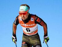 Stefanie Böhler aus dem Hotzenwald als 13. beste Deutsche im Tour-de-Ski-Endklassement