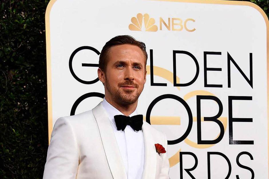 Ryan Gosling (Foto: AFP)