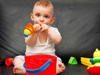 Wie Kleinkinder lernen, die Welt zu verstehen