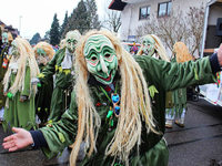 Fotos: March – ein Dorf voller Narren