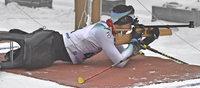 Martin Fleig holt zwei Titel bei der Meisterschaft des Behindertensportverbandes
