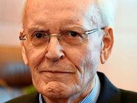 Altbundespräsident Roman Herzog ist tot