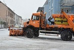 Fotos: Rheinfelder Wintertag im Schnee