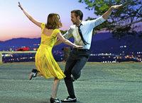 """Kino Monti in Frick zeigt Golden-Globe-Erfolgsfilm """"La La Land"""" von Damien Chazelle"""