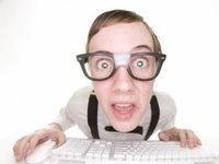 Internet-Nonsens: Bei Excel bis ans Ende gescrollt