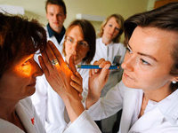 Politiker wollen Medizinstudium reformieren
