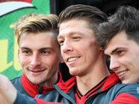 So erleben die Spieler des SC Freiburg das Trainingslager in Sotogrande