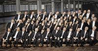 Nürnberger Symphoniker in der Stadthalle Lahr