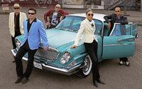 "Rock'n'Roll mit ""The Teddyshakers"" in der Wodan-Halle"