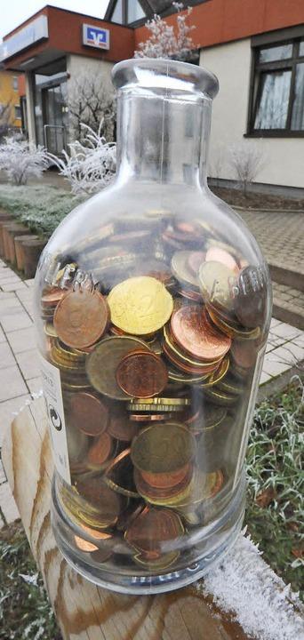 Geld Abgeben Kostet Gebühren Denzlingen Badische Zeitung