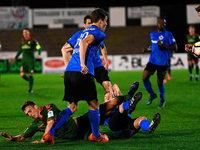 SC Freiburg mit Remis und Niederlage in letzten Testspielen