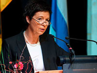 Cordt wird Präsidentin des Bundesamts für Migration