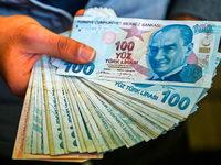 Türkischer Wirtschaft drohen schwere Turbulenzen