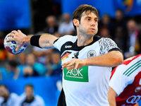 Deutsche Handballer besiegen Ungarn zum WM-Auftakt