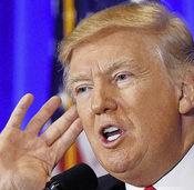 Donald Trump und sein Imperium