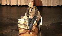 Horst Lichter liest in Badenweiler