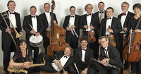 Symphoniekonzert mit den Nürnberger Symphonikern in der Stadthalle Lahr