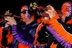 Fotos: Guggenmusiktreffen in Todtmoos