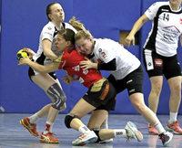 Brombach verliert Handballspiel gegen Schlusslicht Pforzheim