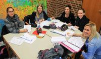 Revolution im Schulsystem: Gymnasium führt Gleitzeit ein