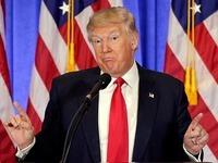 Trump warnt: EU und Nato müssen sich warm anziehen
