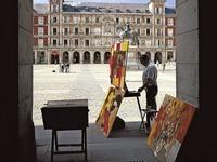 Das königliche Madrid