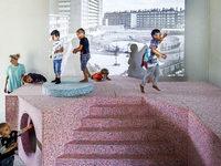 Vitra Design Museum Gallery: Der neue Charme der Monster