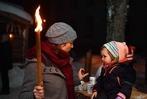 """Fotos: Aktion """"Licht aus"""" im Hochschwarzwald"""