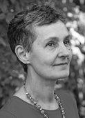 Ingeborg Gleichauf liest aus ihrem neuen Buch im Theater Freiburg