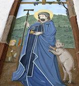 Gedenktag zu Sankt Antonius
