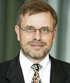 Gunter Dueck referiert im Rahmen des Studium Generale über den Shift der Kernkompetenzen an der DHBW Lörrach