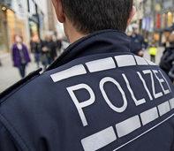 Mehr Personal für die Polizei